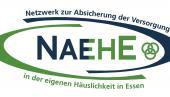 Logo des Netzwerkes NAEHE in Essen-Steele