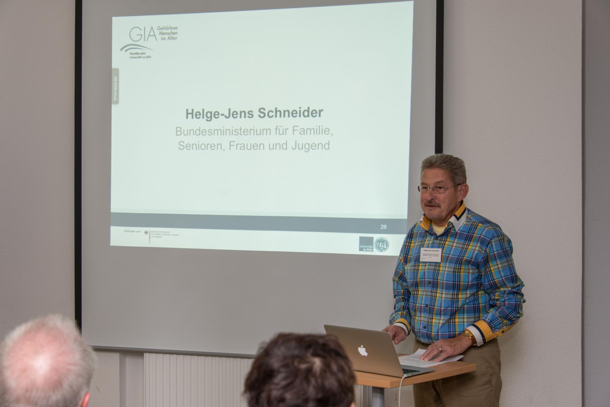 Helge-Jens Schneider