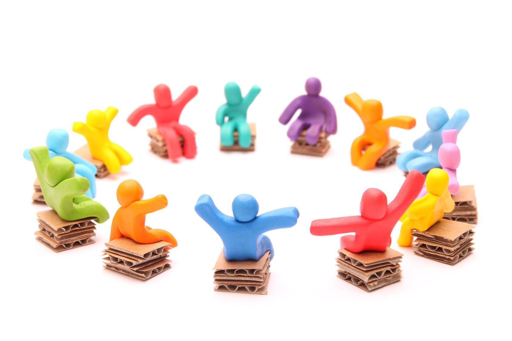 Gesprächskreis für gehörlose Angehörige und Interessierte ab 2017