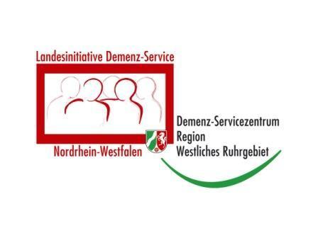 Demenz-Servicezentrum Westliches Ruhrgebiet